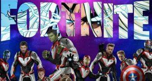 Το σύμπαν της Marvel ετοιμάζεται να εισβάλει στο Fortnite