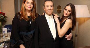 Σε σειρά της ΕΡΤ η κόρη της Άντζελας Γκερέκου και του Τόλη Βοσκόπουλου, Μαρία