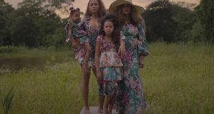 Beyoncé: Μαζί με την κόρη της Blue Ivy στο βίντεο του «Brown Skin Girl»
