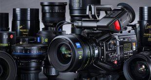 Η βιντεοκάμερα των 8.500 ευρώ