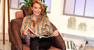 Η Τατιάνα Στεφανίδου είναι μια «αθάνατη Ελληνίδα μάνα»