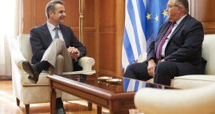 Κουτσούμπας: ΕΕ, ΝΑΤΟ, ΗΠΑ υποθάλπουν την επιθετικότητα της Τουρκίας