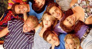 Η πρωταγωνίστρια του Beverly Hills 90210 με τις ελληνικές ρίζες