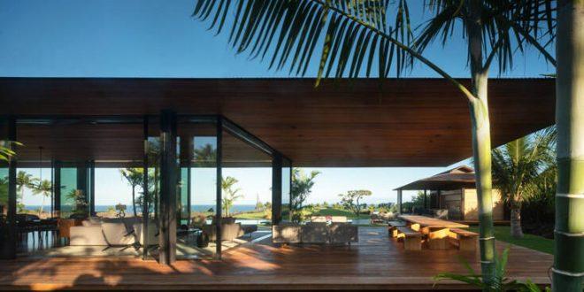 Ένα σπίτι στη Χαβάη που θα κάνει την καρδιά σου να φτερουγίσει