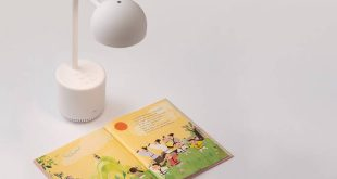 Clova Lamp, η λάμπα που «διαβάζει» στα παιδιά τα παραμύθια τους