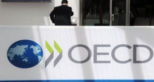 ΟΟΣΑ: Βουτιά 9,8% του ΑΕΠ λόγω κορονοϊού
