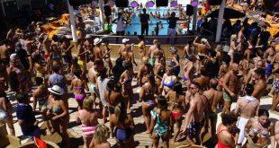 Αγωνία του ΠΟΥ για την έξαρση του κορονοϊού και έκκληση στους νέους: Πρέπει πραγματικά να πάτε σε πάρτι;