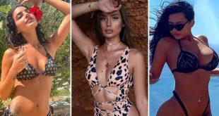 Οι σέξι Μαρίες του Instagram