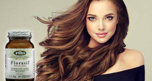 Ολική αναδόμηση σε μαλλιά, νύχια, επιδερμίδα με Florasil