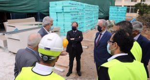 Παραδίδονται ακόμη 50 κλίνες ΜΕΘ στο νοσοκομείο «Σωτηρία» - Δωρεά της Βουλής το έργο