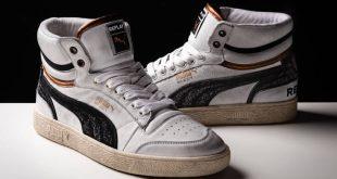 Ξανά στην αγορά τα συλλεκτικά vintage sneakers Ralph Sampson