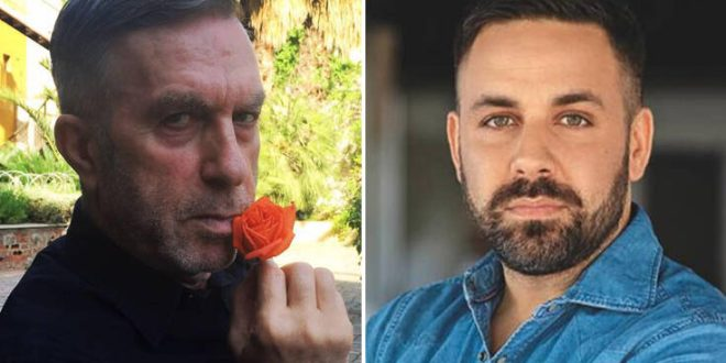 Πέτρος Μουρατίδης: Το σπαρακτικό «αντίο» του Γιώργου Γιαννιά - «Δε το χωράει ο νους μου»