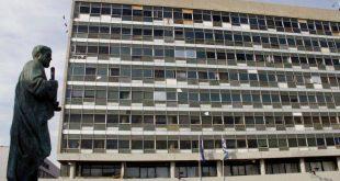 Πανεπιστημιακή μονάδα αστυνόμευσης του campus προτείνει το ΑΠΘ