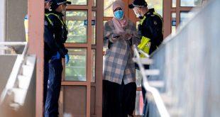 Πέντε θάνατοι και 45 νέα κρούσματα σε ένα 24ωρο στη Βικτόρια Αυστραλίας