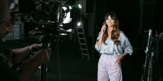 Pop Up: Ξαφνιάστηκε η Ηλιάνα Παπαγεωργίου με τον συνεργάτη της - «Είχα φτάσει 140 κιλά»