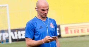 Άρης: Αναζήτηση στην ελληνική αγορά για προπονητή - Στο «κάδρο» και ο Καμπιάσο