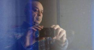 Ο αυτοδίδακτος φωτογράφος που λατρεύει τον Θερμαϊκό