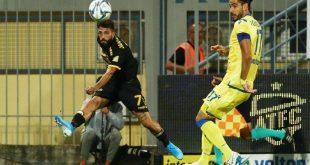 H AEK αρνήθηκε νέα πρόταση για Βέρντε