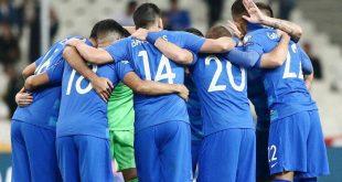 Συστήνεται στη Σλοβενία η νέα Εθνική - Πρεμιέρα στο Nations League