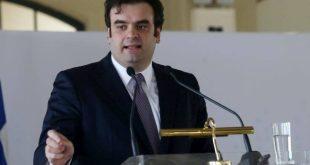 Πιερρακάκης: «Διεθνώς καινοτόμα προσέγγιση για το δίκτυο 5G»