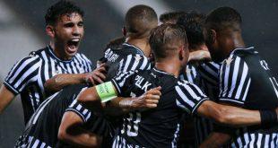 ΠΑΟΚ: Κράσνονταρ και μετά όμιλοι Champions League