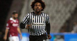 Μπίσεσβαρ: Οι νεαροί παίκτες του ΠΑΟΚ έχουν μεγάλη ποιότητα