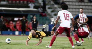 Κλάτενμπεργκ: «Καθαρή» η διαιτησία την 1η αγωνιστική της Super League