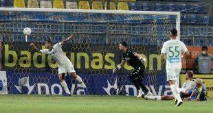 Ξεκίνημα με ήττα για τον Παναθηναϊκό, 1-0 από τον Αστέρα στην Τρίπολη