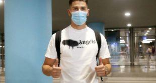 ΠΑΟΚ: Ήρθε Θεσσαλονίκη ο Τσόλακ και υπογράφει ως το 2024