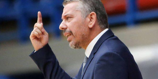 Παπαθεοδώρου: Να δώσουμε το 100% και να πάρει η ΑΕΚ το τρόπαιο του Basketball Champions League