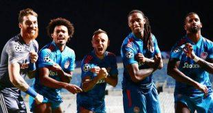 Βαθμολογία UEFA: Ο Ολυμπιακός μας ανέβασε στην 17η θέση