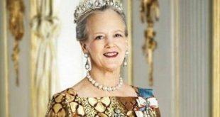 Προκλητική η βασίλισσα της Δανίας έδωσε γενναία αύξηση μισθού στον… εαυτό της