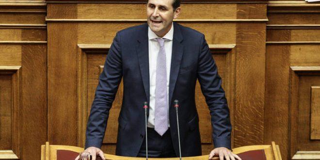 Βεσυρόπουλος: Κανείς δεν θα μείνει μόνος του σε αυτή την κρίση, έχουμε εφεδρείες