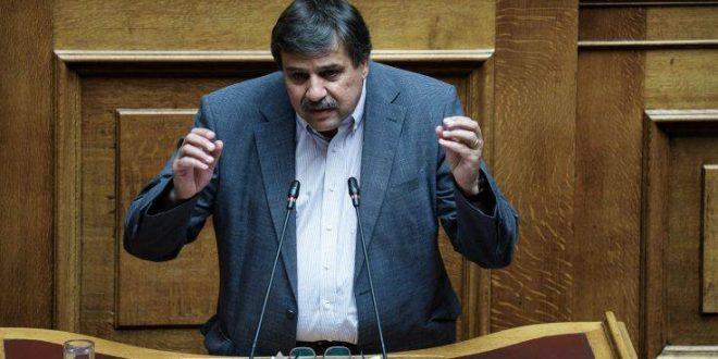 Ξανθός για κυβέρνηση και κορονοϊό: Η κατάσταση είναι στο όριο της απώλειας ελέγχου