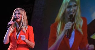Η Νατάσα Θεοδωρίδου απηύθυνε έκκληση να ανοίξουν τα κέντρα διασκέδασης