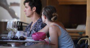 Μαρία Κίτσου και Δημήτρης Γκοτσόπουλος απόλαυσαν τις διακοπές τους στη Μύκονο