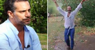 Ο Γιώργος Χρανιώτης πήρε μεγάλη δύναμη από τον πυρρίχιο του Θανάση Ευθυμιάδη