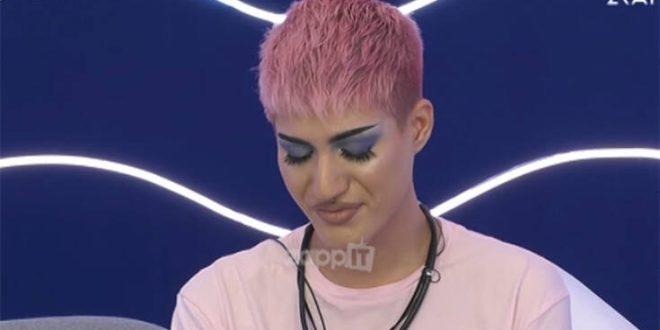 «Λύγισε» ο Θέμης από το Big Brother: Είναι πολύ άσχημο το να μην έχεις οικογένεια να σε αγαπάει έτσι όπως είσαι