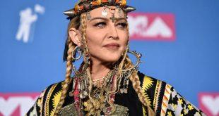 Η Μαντόνα θα σκηνοθετήσει την κινηματογραφική μεταφορά της βιογραφίας της