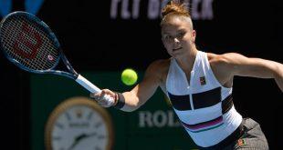 Σάκκαρη: Δεν βγάζει νόημα η ανακοίνωση του Roland Garros