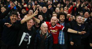 Η Μάντσεστερ Γιουνάιτεντ θέλει να φιλοξενήσει 12.000 οπαδούς στο πρώτο ματς της νέας σεζόν