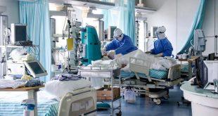 ΠΟΥ: Ένα στα εφτά κρούσματα κορονοϊού είναι μεταξύ υγειονομικών εργαζομένων