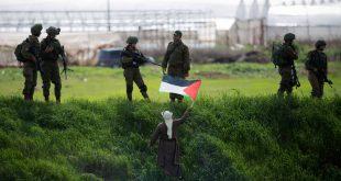 Διεθνή διάσκεψη για το Παλαιστινιακό στις αρχές του 2021 ζητά ο Αμπάς