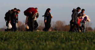 Περισσότερες οι αποχωρήσεις από τις αφίξεις μεταναστών - προσφύγων το καλοκαίρι