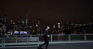 Πρόστιμα σε όσους δεν φορούν μάσκα στη Νέα Υόρκη