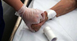 Νέα μελέτη του ΕΚΠΑ: Μόλις στο 1% η ανοσία των Ελλήνων στον κορονοϊό Ιούνιο και Ιούλιο