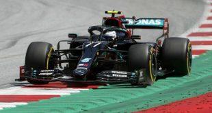 Formula 1: Νίκη για τον Μπότας στη Ρωσία