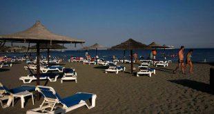 «Έβρασε» η Κύπρος τον Αύγουστο με θερμοκρασίες πάνω από 40 και ρεκόρ δεκαετίας