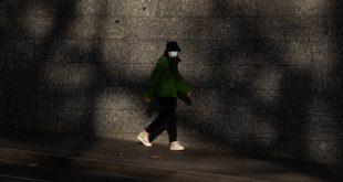 Η Βικτόρια στο επίκεντρο εξάπλωσης της πανδημίας - Οκτώ θάνατοι σε 24 ώρες