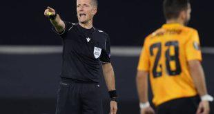 Ο διαιτητής του τελικού του Champions League σφυρίζει στο ΠΑΟΚ - Κράσνονταρ
